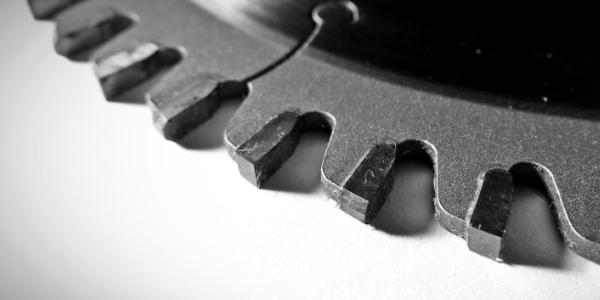 Materialbearbeitung
